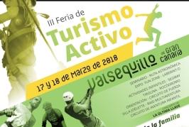 Valsequillo apuesta decididamente por su III Feria de Turismo Activo