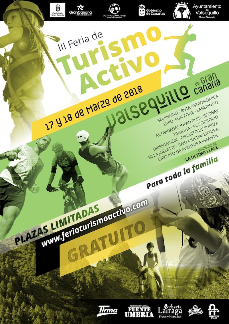 Cartel_III Feria Turismo Activo 1w