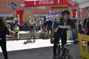 La III Feria de Turismo Activo reúne en Valsequillo a dos mil personas entre público y participantes
