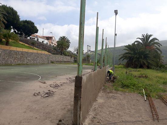 Mantenimiento barrios 1w
