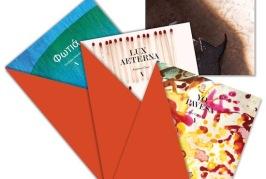 La Casa de Colón acoge la presentación de la cuarta edición de los Cuadernos 'Rumores de Artemisia', inspirados esta vez en el fuego