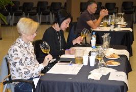 Trece bodegas participaron en la XIV Cata Insular de Vinos en Valsequillo