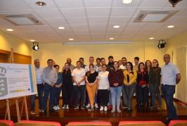 30 alumnos-trabajadores de Valsequillo se formarán gracias a dos planes de empleo