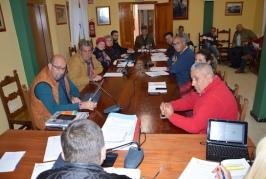 Trabajadores, sindicatos y gobierno local acuerdan en el Pleno del Ayuntamiento un nuevo reglamento de la mesa general de negociación y un protocolo contra el acoso laboral