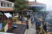 Alrededor de 800 vecinos participaron en el IX Día del Vecino organizado por el grupo ASBA