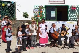 El CER de Telde y Valsequillo celebrará el Día de Canarias en el barrio de la Breña en Telde