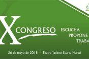 """Asamblea Valsequillera celebrará su X Congreso """"Escucha, Propone, Trabaja"""" el 26 de mayo"""