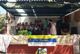 Encuentro del Día de Canarias del CER de Telde y Valsequillo
