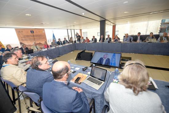 Las recomendaciones de la Unesco para preservar el patrimonio astronómico y sagrado del planeta llevarán el nombre de Gran Canaria