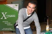 Juan Carlos Atta repite como candidato de AV a las elecciones de 2019
