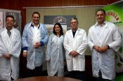 El PP en el Cabildo de Gran Canaria visita Valsequillo