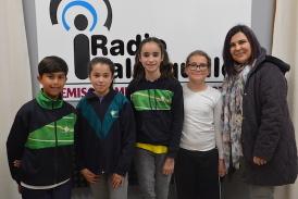 Valsequillo vuelve a representar a España en Schoolovision