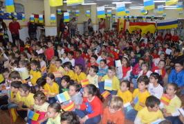 Valsequillo obtiene un meritorio sexto puesto en Schoolovision