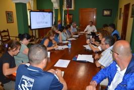 Valsequillo destina 80.000 euros a obras en sus centros educativos