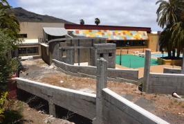 Valsequillo aprobará en su pleno municipal la finalización de la ampliación del complejo La Piscina