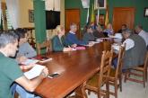 Valsequillo celebra un pleno extraordinario y urgente para agilizar los proyectos de envergadura