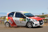 Alejandro Martín y el valsequillero Kevin Peñate son los nuevos líderes de la Copa de Toyota Enma 2RM
