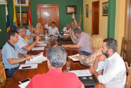 ASBA-PSOE aprobó en Valsequillo el presupuesto de 2018 alcanzando los 15 millones de euros
