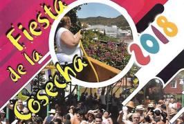 Consulte el Programa de Actos de La Fiesta de la Cosecha 2018 de Era de Mota – Valsequillo de Gran Canaria