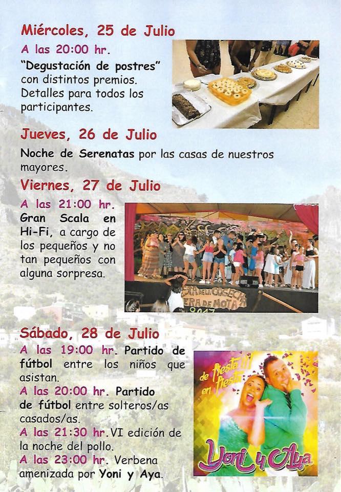 Prog. Fiesta de la Cosecha 5w