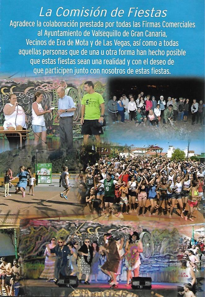 Prog. Fiesta de la Cosecha 7w