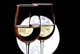Valsequillo invita a disfrutar del eclipse total de luna con vinos y tapas de verano