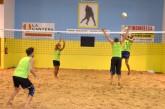 Valsequillo permite disfrutar del deporte en la arena del terrero de lucha todo el verano