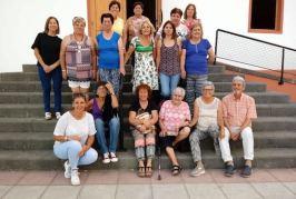 Se celebra en Valsequillo una reunión con las mujeres empaquetadoras de tomate