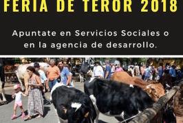 Transporte gratuito desde Valsequillo para la Feria de Teror