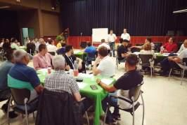 El Ayuntamiento de Valsequillo fomenta la participación ciudadana para aunar fuerzas y reducir las emisiones de CO2