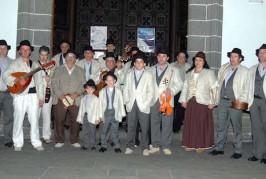 El Cabildo incoa como patrimonio inmaterial de ámbito insular a los Ranchos de Ánimas de Valsequillo, Teror y La Aldea