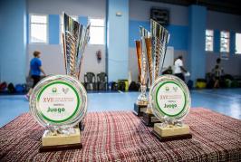 XVII Torneo de Balonmano San Miguel 2018 en Valsequillo