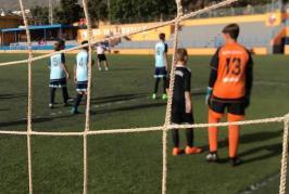 Se disputó el VIII Torneo de Fútbol San Miguel 2018 en Valsequillo