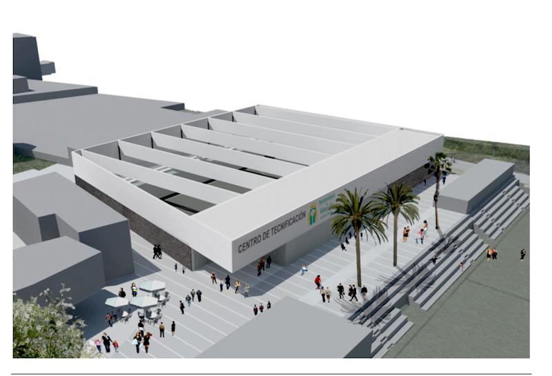 centro tecnificación deportivo 1w