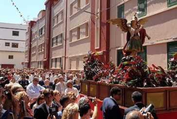 La Feria de San Miguel reúne en Valsequillo al ganado selecto de Gran Canaria