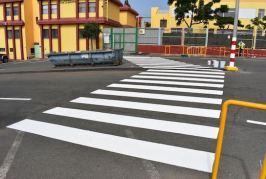 Valsequillo ha comenzado a ejecutar el proyecto de seguridad en sus centros educativos