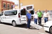 Valsequillo publica las bases para obtener el Permiso Municipal de Conductor de Taxi