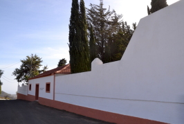 Valsequillo amplía el horario de sus cementerios con motivo del Día de los Fieles Difuntos