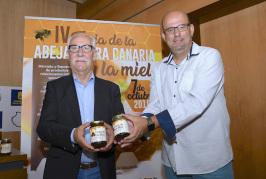 La IV edición de la Feria de la Miel en Valsequillo llega con mayor variedad de productos y actividades