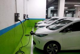 Asamblea Valsequillera propone bonificar el impuesto para vehículos eléctricos un 75%