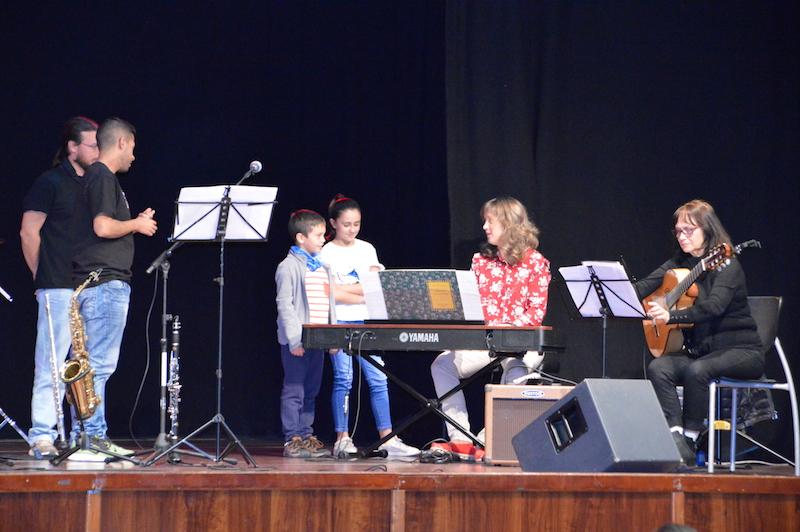 Valsequillo Celebra Santa Cecilia Con Un Concierto Escolar El