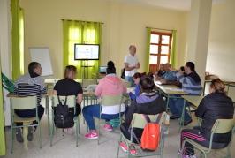 Valsequillo pone en marcha un proyecto de huertos sociales compartidos