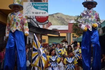 """La XI Feria Empresarial fue un éxito bajo el eslogan """"Compra en Valsequillo"""""""