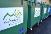Valsequillo ha puesto en marcha un Plan de Contenerización en el municipio