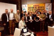 ACAGEDE premia la gestión deportiva del Ayuntamiento de Valsequillo