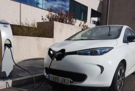 Aprobada la bonificación del 75% a los vehículos eléctricos, propuesta por Asamblea Valsequillera