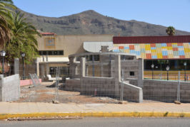 """""""Acabar la piscina costará 54.362 € más al Ayuntamiento de Valsequillo"""" Juan C. Atta (AV)"""