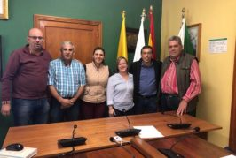 Naira Hernández repite como concejala de ASBA en lugar de la fallecida Elvira Vaquero