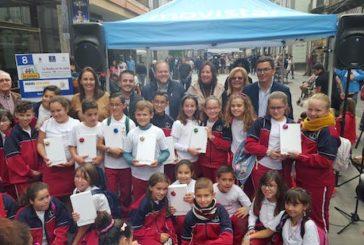 El Ayuntamiento de Valsequillo felicita al CEIP Los Llanetes por el Premio Radio Escolar de Canarias