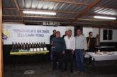 El Club Lomitos de Correa de Bola Canaria y Petanca recibió reconocimientos en varias disciplinas